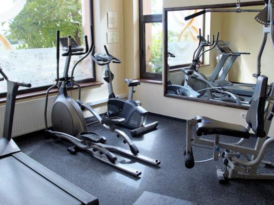Allyson Fitness 4 in 1 Orbitrek Review