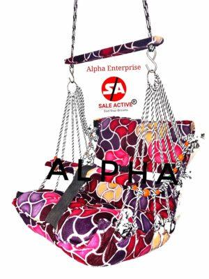 Alpha Cotton Swing