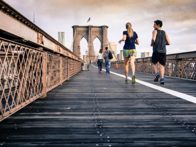 Amazing Mental Health Benefits of Running