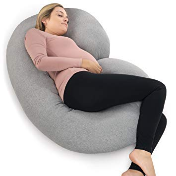 AmazingHind Maternity Pillow for Pregnancy