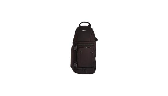 Amazon Basics Camera Sling Bag Review
