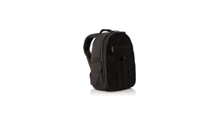 Amazon Basics SLR DSLR Camera Backpack Review