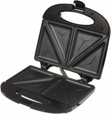 Amazon Brand – Solimo Sandwich Maker
