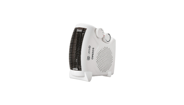 Amazon Brand Solimo Room Heater Review
