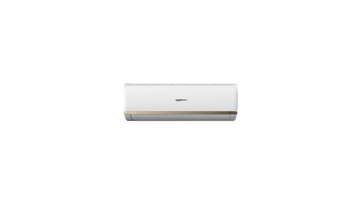 AmazonBasics 1.5 Ton 3 Star Inverter Split AC Copper Condenser Review