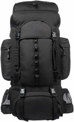 AmazonBasics Hiking Backpack