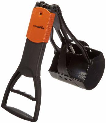 AmazonBasics Jaw Clamp Scooper (26-inch)