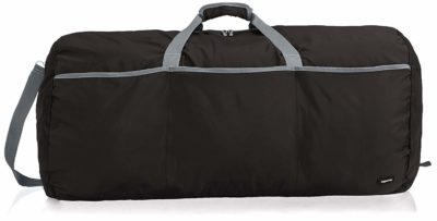 AmazonBasics Large Duffle Bag