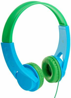 AmazonBasicsKids On-Ear Headphones