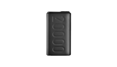 Ambrane 20000mAh Lithium Polymer Power Bank Stylo 20K Review