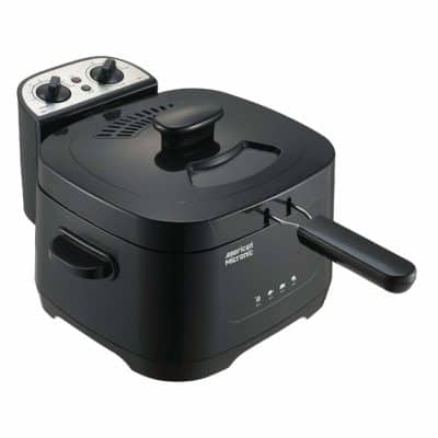 American Micronic AMI DFP 30LDx Deep Fryer