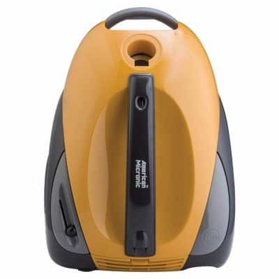 American Micronic 1400 Watts Vacuum Cleaner Resolve Dolly Savla Today at 12:17