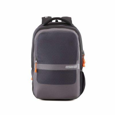 American Tourister 29 Ltr Black Laptop Backpack – BKPK01