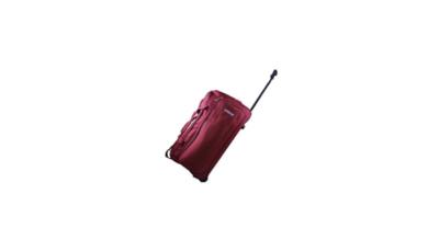 American Tourister Aegis Plus Duffle Bag Review