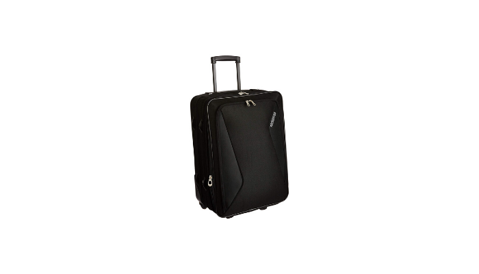 American Tourister Columbia Travel Bag Review