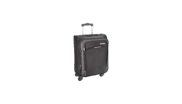 American Tourister Crete Carry On Review