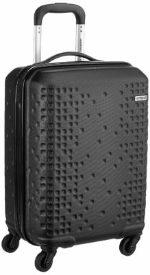 American Tourister Cruze ABS 55 cms Carry-On