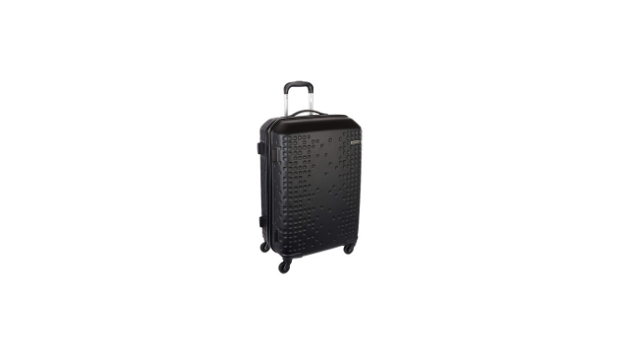 American Tourister Cruze Suitcase Review