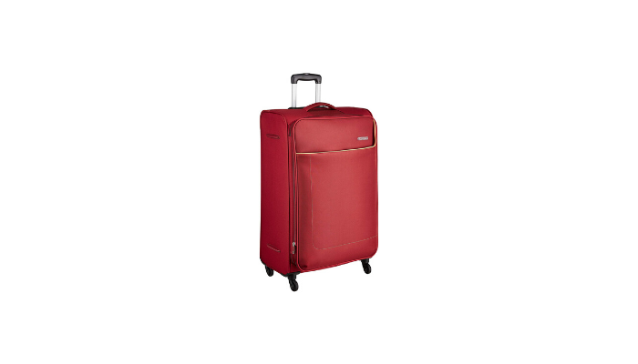 American Tourister Jamaica Suitcase Review