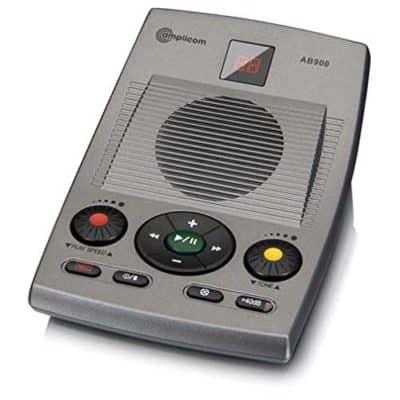 HC-AB900 Amplicom
