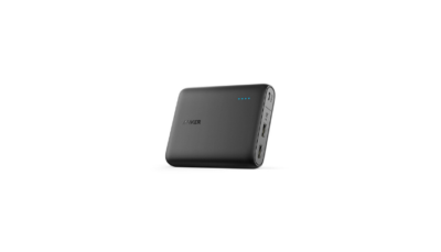 Anker PowerCore 10400mAh 2 Port Portable Charger Power Bank Review