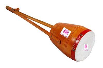 Aone Bamboo Indian String Instrument Gopichand/Ektara