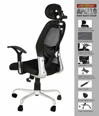 Apex Chair CH-4005