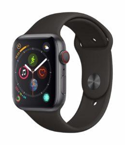 Apple Watch Series 4 – GPS + Cellular