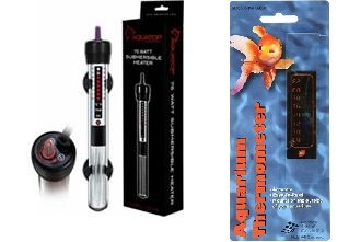 AquaTop 75W Model GH-75 Submersible Heater