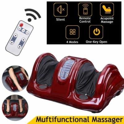 Arg Health Care Foot Massager