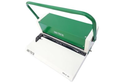 Ars tech A4 39 Holes Spiral Binder Machine