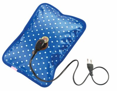 Asbob Electric Rechargeable Heating Pad