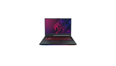 Asus ROG Strix G Gaming Laptop Review