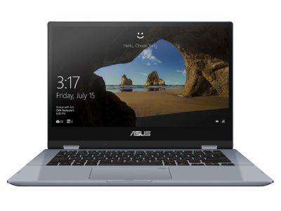 Asus Vivobook Flip 14 Tp412ua-ec232t
