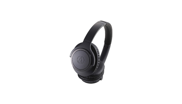 Audio Technica ATH SR30BTBK Wireless Over Ear Headphone Review