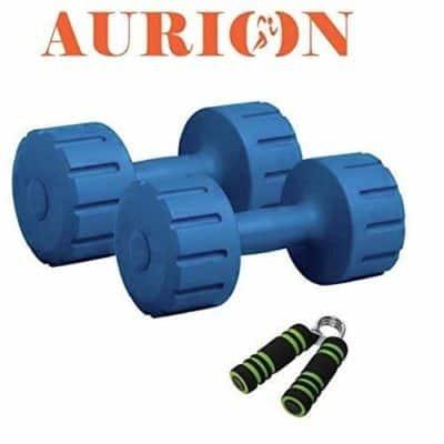 Aurion Hand Dumbbells