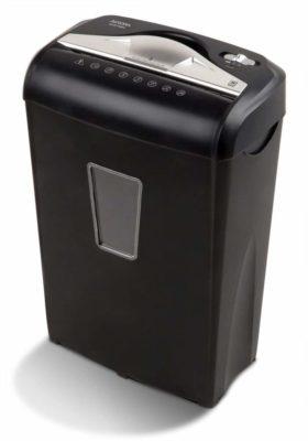 AURORA AU870MA Micro-cut Shredder