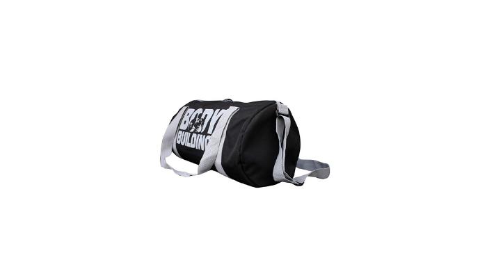 Auxter Body Gym Duffel Bag Review