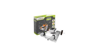 Avishkaar Robotics Super Starter Kit Featured Image