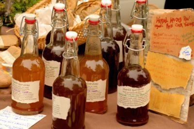 Awesome Health Benefits of Apple Cider Vinegar