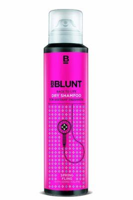 BBLUNT Dry Shampoo