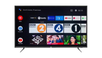 BPL 123 cm (49 inches) 4K Ultra HD Official Android LED Smart TV T49AU26A (Black) Review