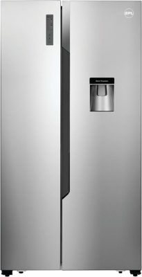 BPL 564L Frost Free Side-by-Side Refrigerator – BRS564H