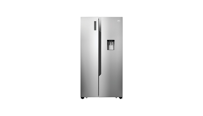 BPL 564 Ltr Frost Free Side By Side RefrigeratorBRS564H Review