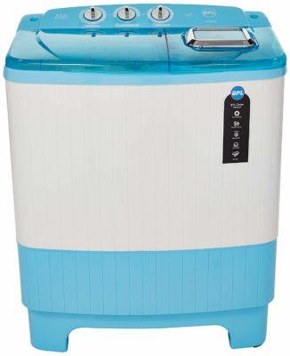 BPL 6.5 Kg Semi-Automatic Top Loading Washing Machine
