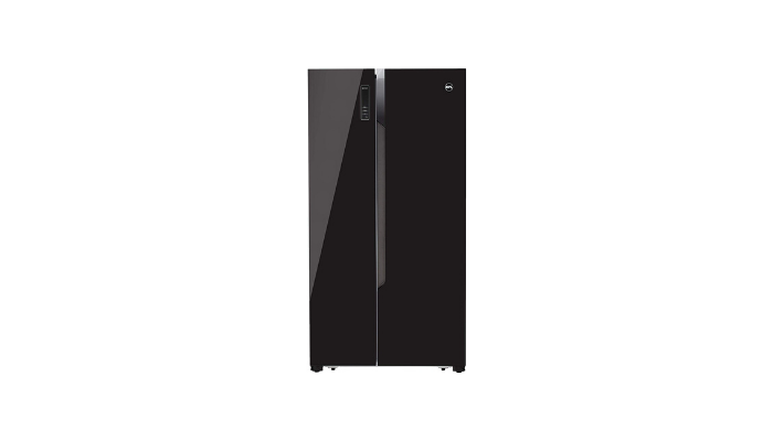 BPL 690 L Frost Free Side by Side RefrigeratorR690S2 Review