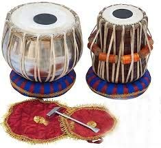 Baba Surjan Singh & Sons Professional Wooden Indian Musical Instrument