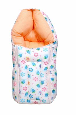 Baby Fly 3 in 1 Baby Cotton Bed Cum Sleeping Bag