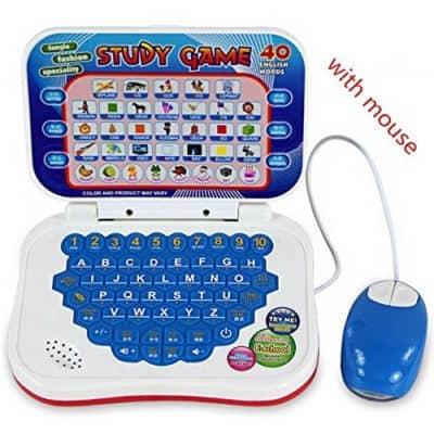 Babygo learn kids laptop