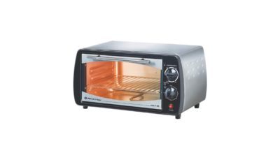 Bajaj 1000 TSS 10 Litre Oven Toaster Grill Review